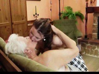 Oma Lehre Wie Homo 2 Sein