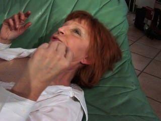 Les Castings De Lhermite Besondere Maman Band 1 - Szene 1
