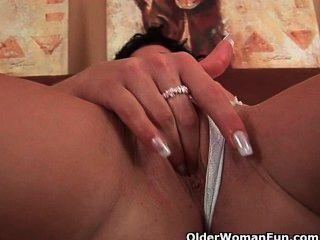Soft sweater porn