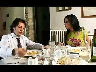 Vannessa Smoke & Letizia Bruni In Einem Französisch-film