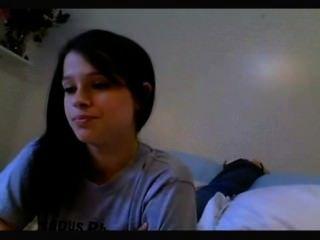 Sehen Selena Gomez Ein Wie Auf Webcam