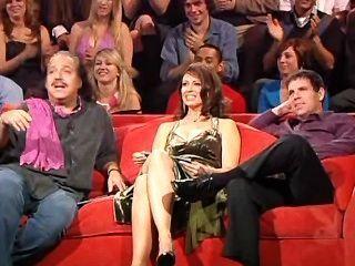 Jenna Jamesons Amerikanische Sexstar Folge 3