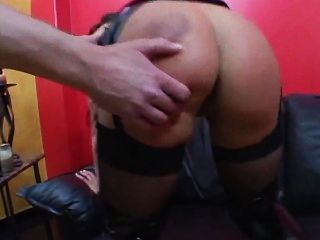 Big Tit Ass Stretchers 1 - Szene 4
