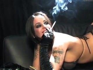 Victoria Braun Rauchen Und Ficken
