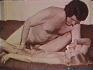 Peepshow Loops 324 Der 1970er Jahre - Szene 1