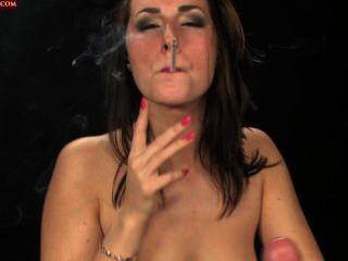 Rauchen Blowjob - Paige Turnah