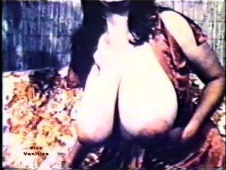 Big Tit Marathon 130 1970 - Szene 1