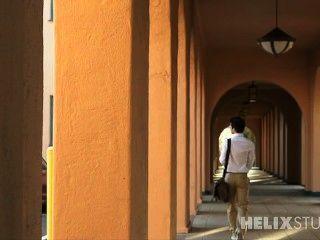 Skandal Bei Helix Akademie: Kapitel Iii