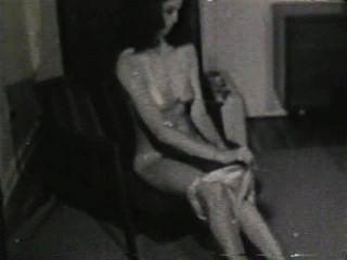 Softcore Nudes 622 60er Und 70er Jahren - Szene 4