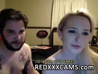 Cute Teen In Webcam - Folge 70