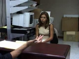 Margarita Aus Venezuela Einen Job Suchen ... Er Sie Nehmen?
