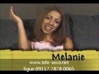 19 Jahre Alt Black Girl Melanie Www.tele-sexo.net 09117 7878 0065