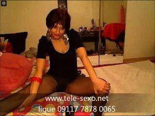 Adorável Garota De Meias Pretas Finas Www.tele-sexo.net 09117 7878 0065