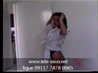 Geri Halliwell Gewürz Mädchen Heiß Debüt-video Www.tele-sexo.net 09117 7878 0065