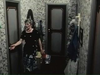 Farbe Höhepunkt - Mutter Ficker