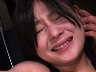 Misshitsu Ryoujyoku Sayaka - Szene 1