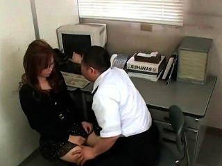 Spycam Sexy Teen Erpresst Japan-adult.com/pornh Beim Stehlen Erwischt