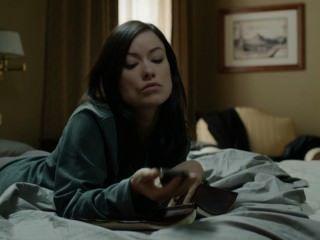 Olivia Wilde (dritte Person - 2013)