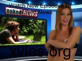 Nackt Nachrichten Für 10. April