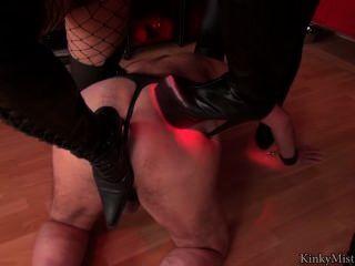 1 Slave 6 Stiefel