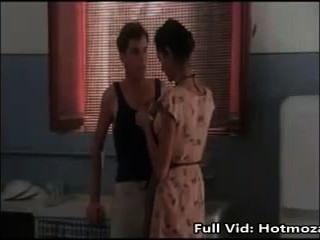 Hot Kisss Von Sexy Schritt Mutter Und Schritt
