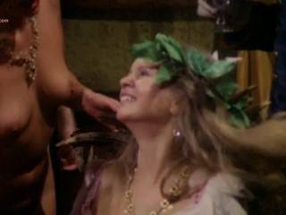 Teresa Ann Savoy - Die Große Orgie