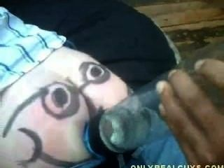 Betrunken Frat Junge Bekommt Den Arsch Voll Von Wasser In Flaschen Gepumpt ...
