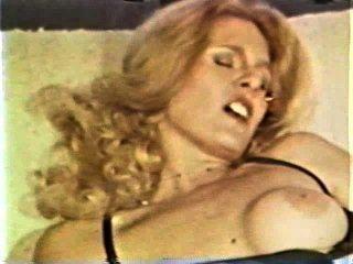 Lesbischen Peepshow Loops 585 70er Und 80er Jahre - Szene 3