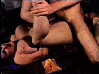 Peepshow Loops 221 70er Und 80er Jahre - Szene 3