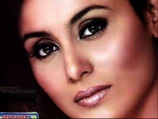Bollywood Hündinnen 11 - Rani Mukherjee Sonder