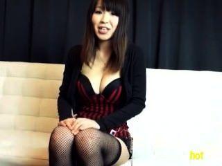 Diese Asiatische Dame Denkt Shes Die Beste