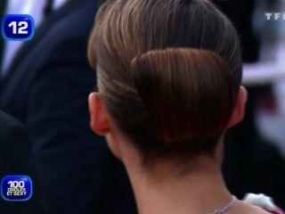 Sophie Marceau - Festival De Cannes (2005)