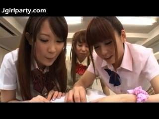Japanische Teenager-schul 492.477
