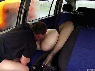 Schwangere Prostituierte Im Auto Gefickt
